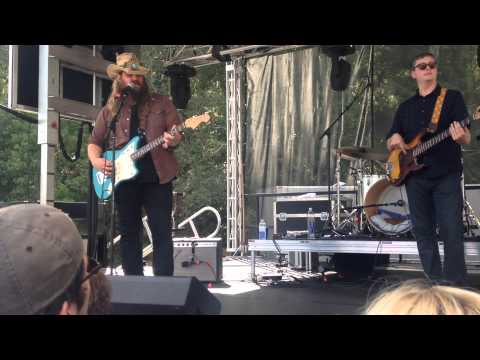 Chris Stapleton: Was it 26 (UnderTheOaks in Helen Ga 09.21.14)