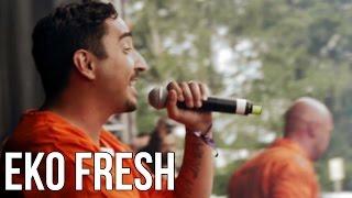 Eko Fresh feat. Pillath - Live zu gut (prod. by Phat Crispy)