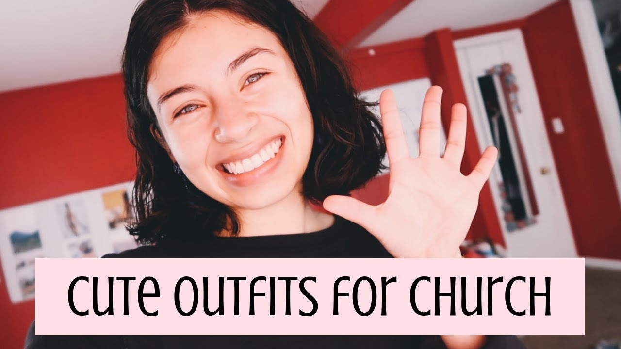 Church Outfit Ideas | WINTER EDITION 6