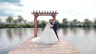 Армянская Свадьба Айказа и Лизы Майкоп 2018 трейлер