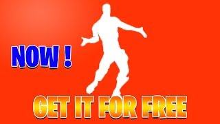 GET HOT MARAT EMOTE for FREE in FORTNITE BATTLE ROYALE!