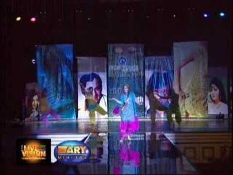 AA film STUDIOS - ARY & Live Vision Fashion Show