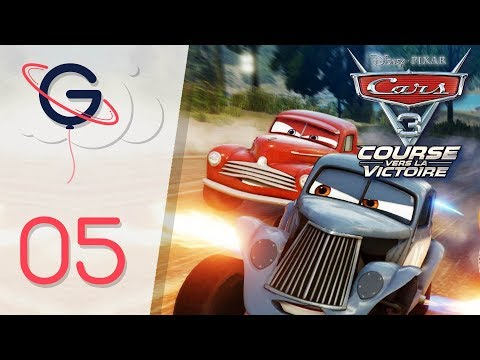 CARS 3 : Course vers la Victoire FR #5