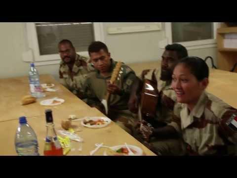 No Toku Here à Gao (Mali) pour le 31 déc 2013
