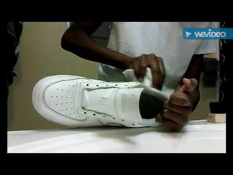 Shoe M-G-K Rivew