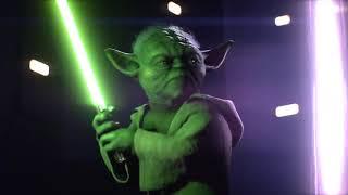 Star Wars: Battlefront 2 — трейлер комплектов PS4 Pro