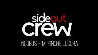 Incubus - Mi Pinche Locura Ft Obsceno
