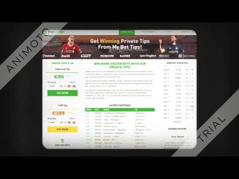 MyBet Tips - Private Football Tips Higly Accurate - High Win Rate