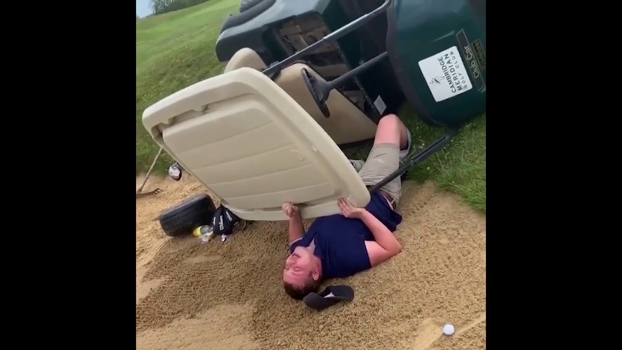 Pin on Golf courses and holes