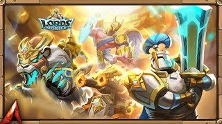 T5 Troops are REAL! and coming SOON! My Thoughts on the Info! Lords Mobile