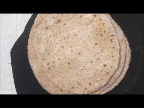 pain-indien-pakistanais-chapatti