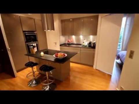 Architecte d 39 int rieur appartement paris youtube for Architecte interieur paris
