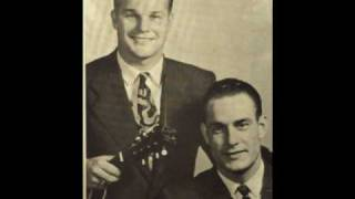 The Blue Sky Boys - In the Hills Of Roane County (1940)