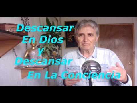 DESCANSAR EN DIOS; Advaita y el Cristianismo || No-Dualidad, No-Dual, Despertar, Conciencia, Vedanta