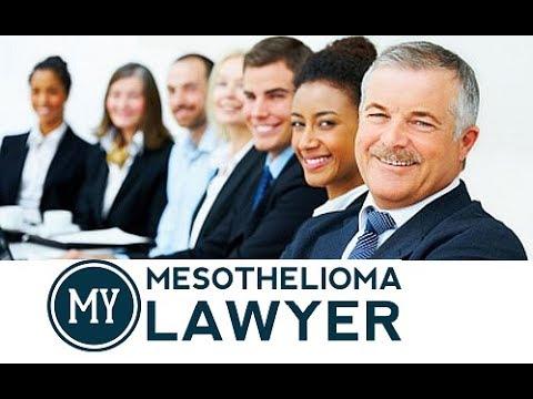 Mesothelioma Lawyer New York