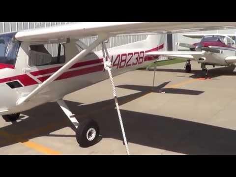 1979 Cessna 152-0-235