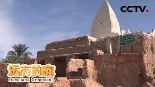 《远方的家》 20190513 一带一路(487)阿尔及利亚 撒哈拉沙漠古城阿德拉尔| CCTV中文国际