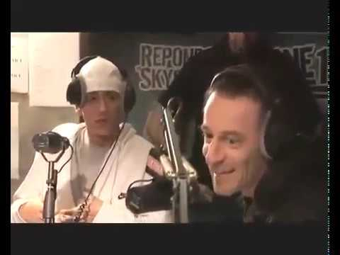 Eminem Skyrock Interview 2009