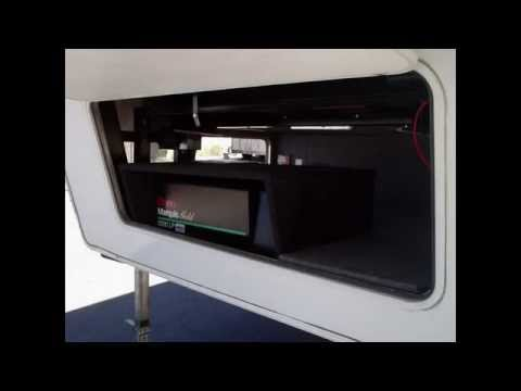 Custom Generator installs for Trailers, RV's, Cabins and