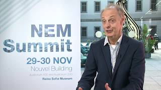 Interview with Prof. Dr. Ing. Thorsten Herfet