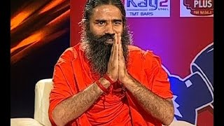 Baba Ramdev answering every question