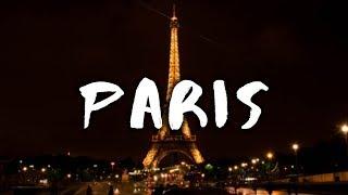 Romantic Paris - 4K
