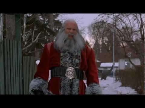 Download Santa's Slay  (David Steiman, Canada, EEUU, 2005) - Trailer
