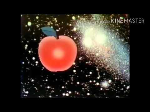 Apple Films Logo Apple Of Doom With Cinergi Pictures