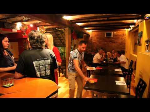 BABALÚ restaurante cubano en Valencia
