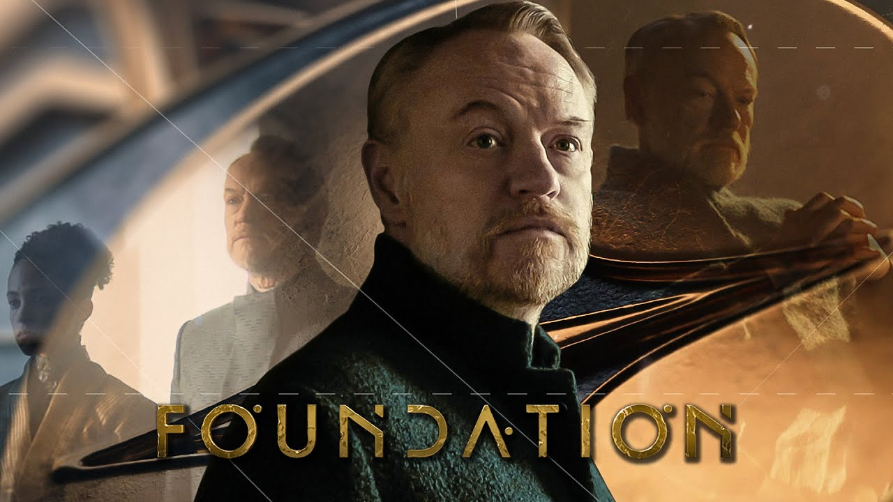 Jared Harris on Foundation and How the Series' Superpower Is Math
