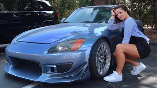 What I Haven'T Told You About The S2000...