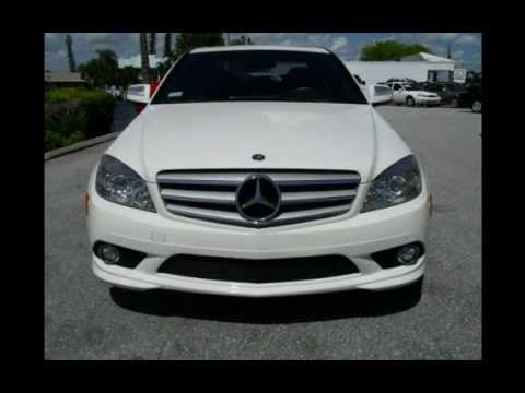 2008 Mercedes Benz C350 Sport   Reliable, Affordable
