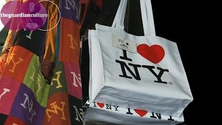 I Love New York: Meet Milton Glaser, creator of the
