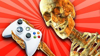 10 most bizarre deaths caused by video games
