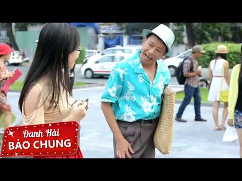 [Hài kịch] Ở DƯỚI QUÊ MỚI LÊN - Bảo Chung [Official]