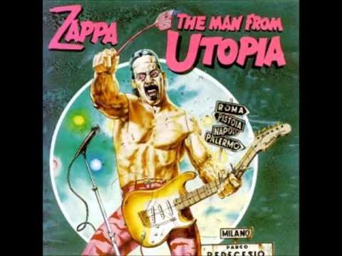 Frank Zappa - 1982 07 07 - Milano, Italy