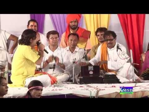 Shyam Teri Gaiya Dukh Pa Rahi || Gou Mitra Mandal