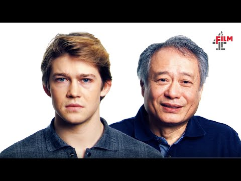 Ang Lee & Joe Alwyn | Billy Lynn's Long Halftime Walk Interview Special
