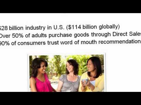 Life Force International Business Opportunity