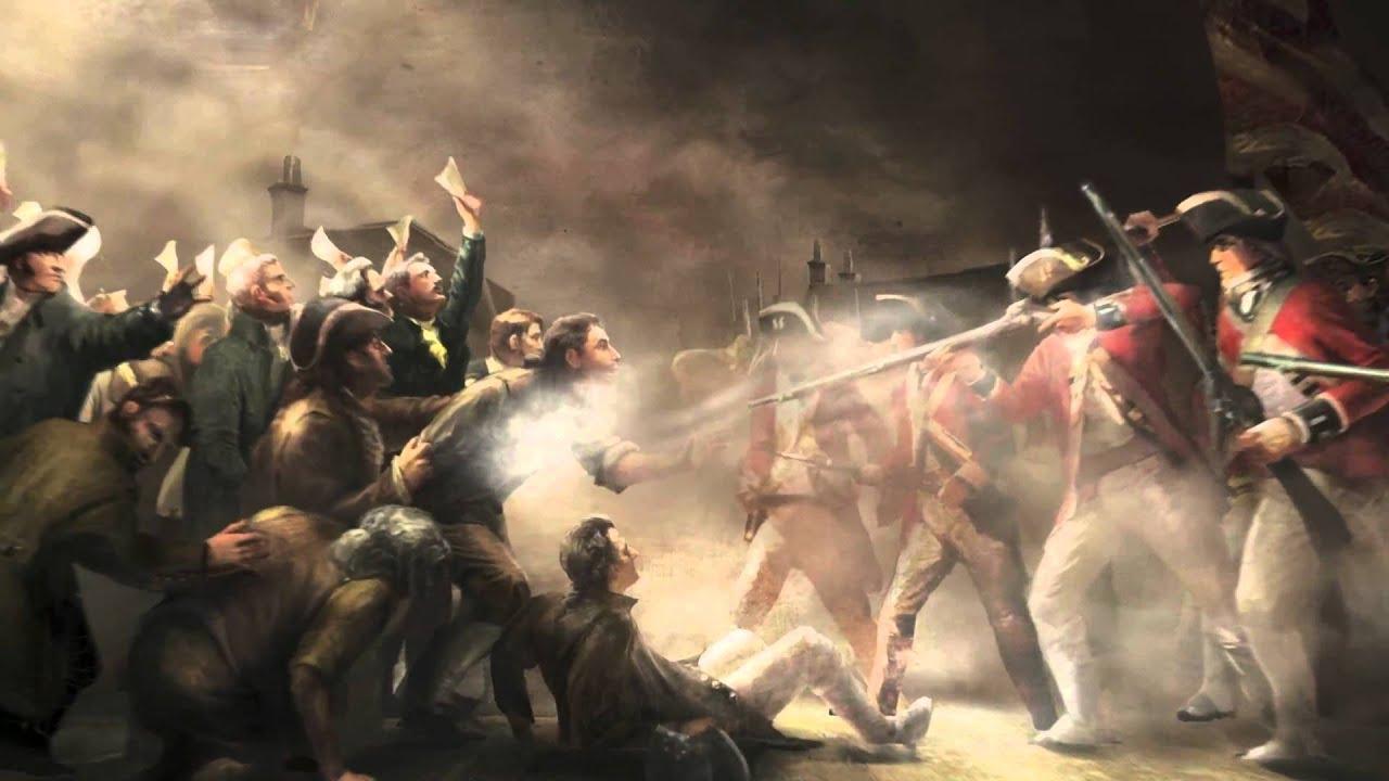 Boston Hd Wallpaper Assassin S Creed 3 Boston Tea Party Trailer 1080p Hd