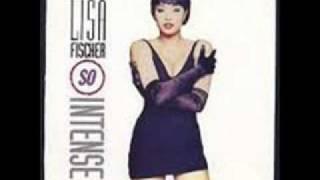 Lisa Fischer sample beat