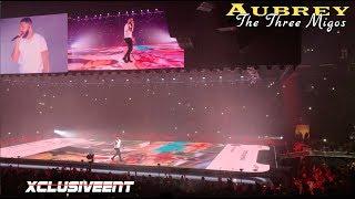 (Full Concert) Aubrey & The Three Migos Tour - Madison Square Garden - Aug 25th 2018
