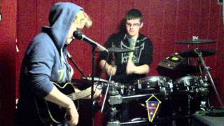 Hero/Heroine (Cole Solem and Jen West cover) thumbnail