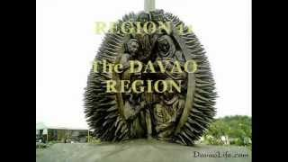 Davao  Region 11 Philippines