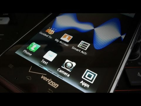 Motorola Droid Razr HD, Super Mario 4 and More!