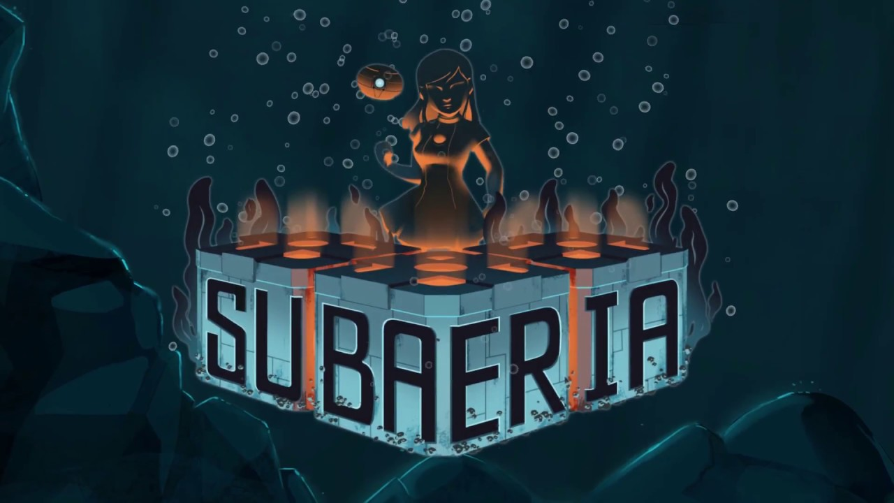Subaeria A Roguelike Action Puzzler Where Players