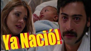 Nace el bebe de Daniela y Camilo en LOQUITO POR TI