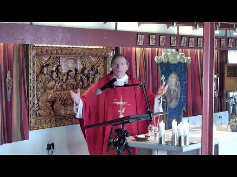 2021-02-14 Eucharistieviering zondag 14 februari
