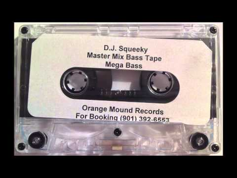 DJ Squeeky - This Is (Mix)