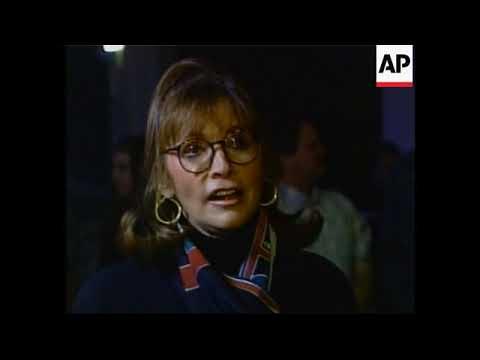 Superman actress Margot Kidderdies aged 69